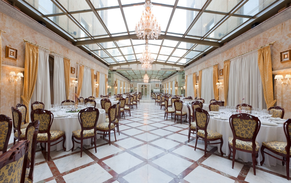 Hotel Alameda Palace